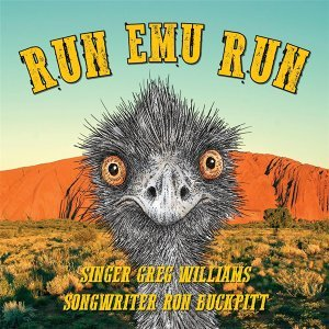 Run Emu Run (feat. Ron Buckpitt)