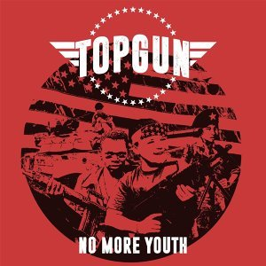No More Youth