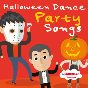 Halloween Dance Party Songs