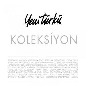 Yeni Türkü Koleksiyon, Vol. 2 - Part 1