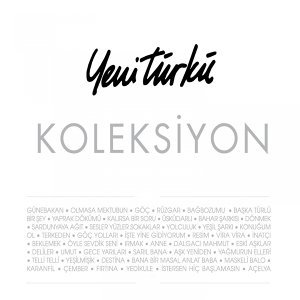 Yeni Türkü Koleksiyon, Vol. 2 - Part 3