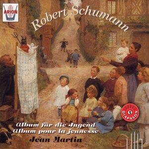 Schumann : Album pour la jeunesse