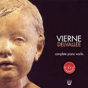 Vierne : Intégrale de l'oeuvre pour piano