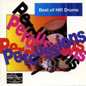 Best of Hi-Fi Drums