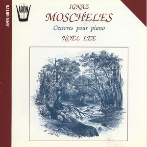 Moscheles : Oeuvres pour piano