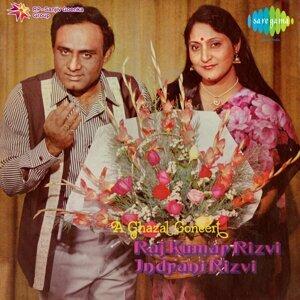 A Ghazal Concert Raj Kumar Rizvi And Indrani Rizvi