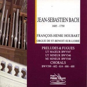 Bach : Préludes & fugues chorals
