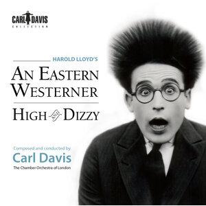 Carl Davis: An Eastern Westerner & High and Dizzy