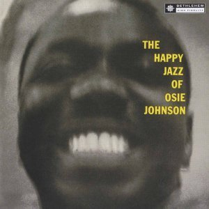 The Happy Jazz of Osie Johnson