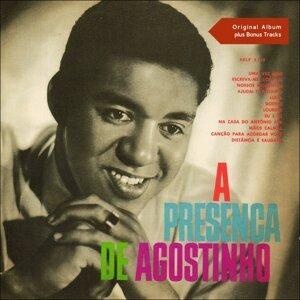 A Presença De Agostinho - Original Album plus Bonus Tracks