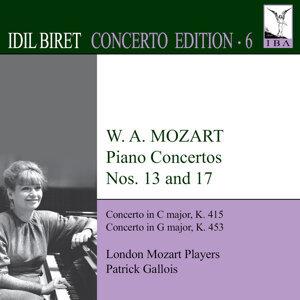 İdil Biret Concerto Edition, Vol. 6