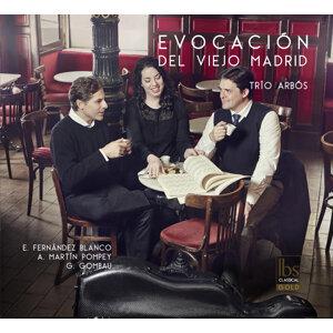 Evocación del Viejo Madrid