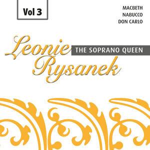 Leonie Rysanek: The Soprano Queen, Vol. 3 (Recordings 1959-1960)