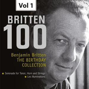 Britten 100: The Birthday Collection, Vol. 1