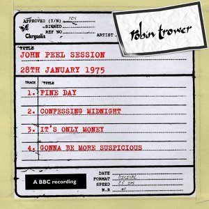 John Peel Session (28 January 1975)