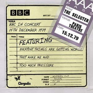 BBC in Concert (15 December 1979)