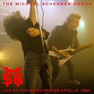 Live at the Manchester Apollo (30 September 1980)