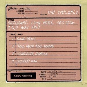 John Peel Session (23 May 1979)