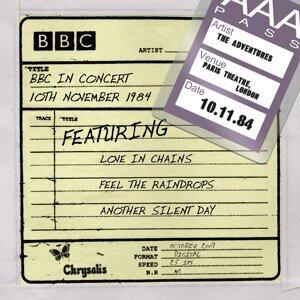 BBC in Concert (10 November 1984)