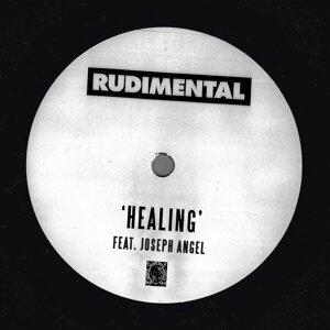 Healing (feat. Joseph Angel)