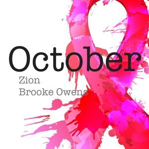 October (feat. Brooke Owens)