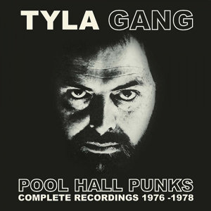 Pool Hall Punks: Complete Recordings 1976-1978