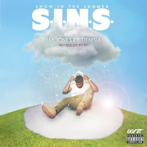 S.I.N.S (feat. Denisia)