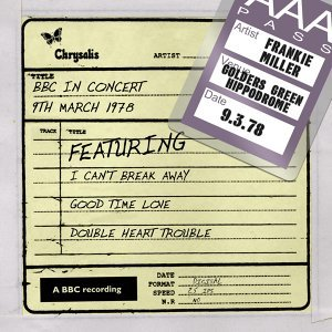 BBC in Concert (9 March 1978)