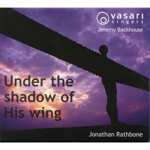 Jonathan Rathbone: Under the Shadow of His Wing