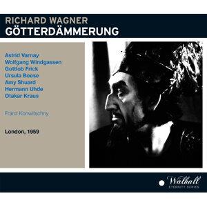 Wagner: Götterdämmerung (Live)