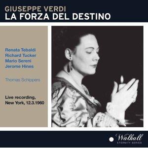 Verdi: La forze del destino (1960)
