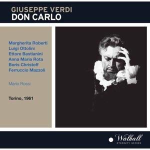 Verdi: Don Carlo (1961)