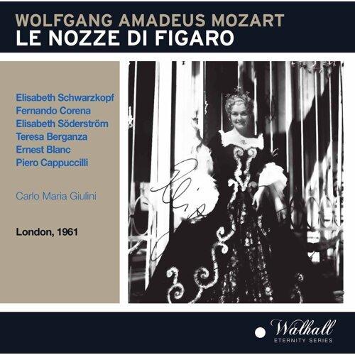 Mozart: Le nozze di Figaro (The Marriage of Figaro), K. 492