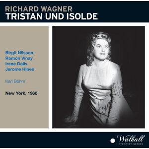 Wagner: Tristan und Isolde (1960)