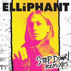 Step Down - Remixes