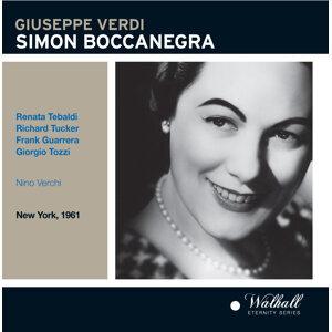 Verdi: Simon Boccanegra (Live)
