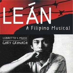 Lean, A Filipino Musical