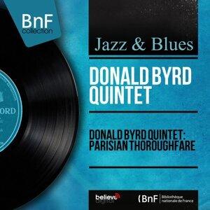 Donald Byrd Quintet: Parisian Thoroughfare - Mono Version