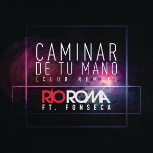 Caminar de Tu Mano - Club Remix