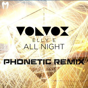 All Night (Phonetic Remix)