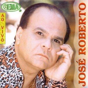 José Roberto  Ao Vivo