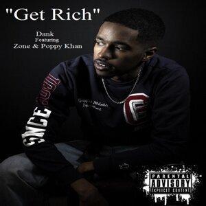 Get Rich (feat. Zone & Poppy Khan)