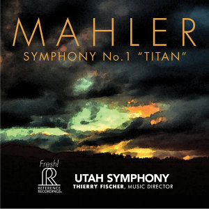 "Symphony No. 1 in D Major ""Titan"" (Live)"