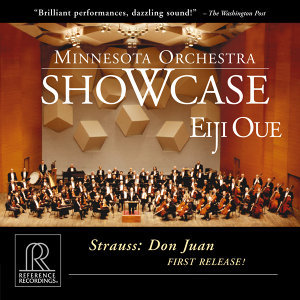 Minnesota Orchestra Showcase