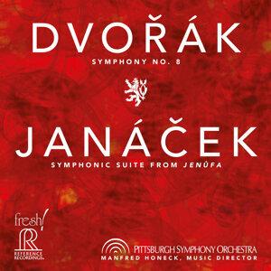 Dvořák & Janáček: Orchestral Works