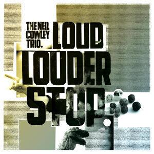 Loud… Louder… Stop