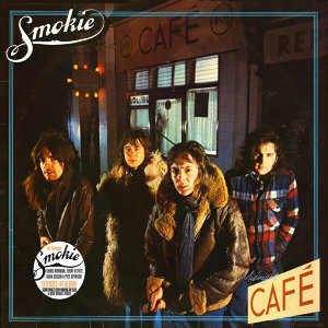 Midnight Café (New Extended Version)