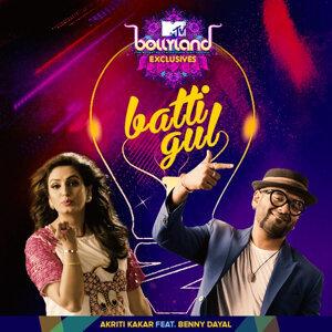 Batti Gul - Single