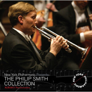 The Philip Smith Collection, Album 3: The Concertos (Live)