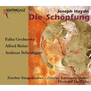 Haydn: Die Schöpfung, Hob. XXI:2